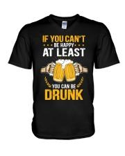 At Least V-Neck T-Shirt thumbnail
