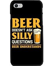 Beer Understands Phone Case thumbnail