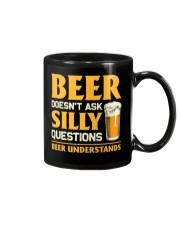 Beer Understands Mug thumbnail