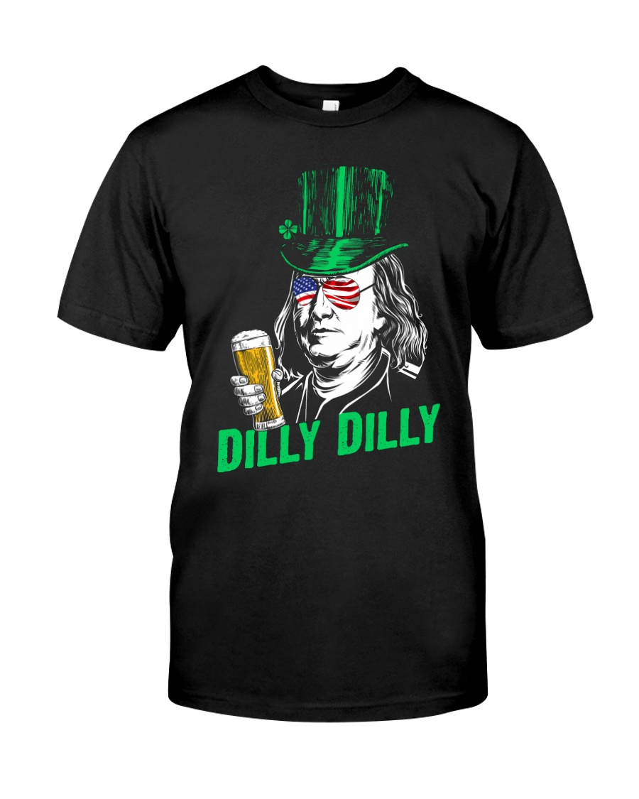 Dilly Dilly Benjamin Classic T-Shirt