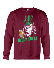 Dilly Dilly Benjamin Crewneck Sweatshirt thumbnail