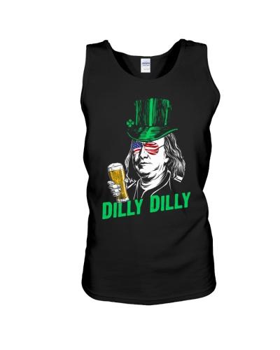 Dilly Dilly Benjamin