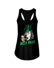 Dilly Dilly Benjamin Ladies Flowy Tank thumbnail