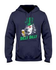 Dilly Dilly Benjamin Hooded Sweatshirt thumbnail