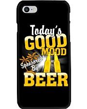 Good Mood Phone Case thumbnail