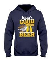 Good Mood Hooded Sweatshirt thumbnail