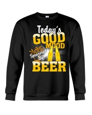 Good Mood Crewneck Sweatshirt thumbnail