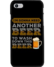 Another Beer Phone Case thumbnail