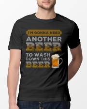 Another Beer Classic T-Shirt lifestyle-mens-crewneck-front-13