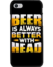 Better With Head Phone Case thumbnail