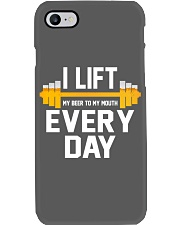 I Lift Everyday Phone Case thumbnail