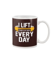 I Lift Everyday Mug thumbnail