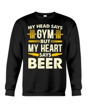 Gym Crewneck Sweatshirt thumbnail