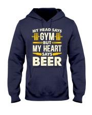 Gym Hooded Sweatshirt thumbnail