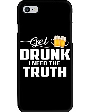 Need The Truth Phone Case thumbnail