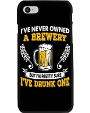 Brewery Phone Case thumbnail