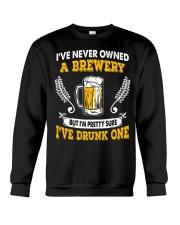 Brewery Crewneck Sweatshirt thumbnail