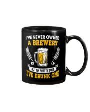 Brewery Mug thumbnail