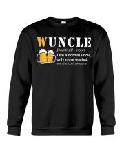 Wuncle Crewneck Sweatshirt thumbnail