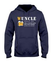 Wuncle Hooded Sweatshirt thumbnail