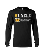 Wuncle Long Sleeve Tee thumbnail