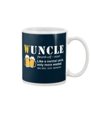 Wuncle Mug thumbnail