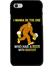 Be The One Phone Case thumbnail