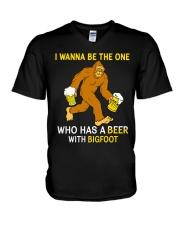 Be The One V-Neck T-Shirt thumbnail