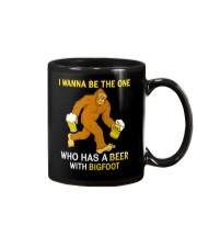 Be The One Mug thumbnail