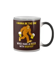 Be The One Color Changing Mug thumbnail