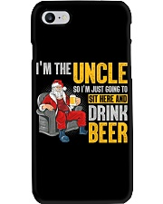 Drink Beer Phone Case thumbnail