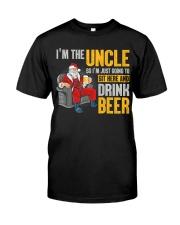 Drink Beer Classic T-Shirt thumbnail