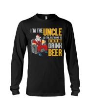 Drink Beer Long Sleeve Tee thumbnail