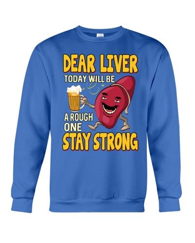 Dear Liver