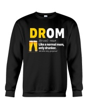 Drom Crewneck Sweatshirt thumbnail