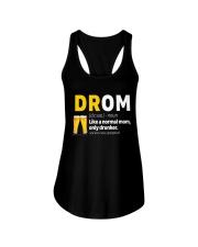 Drom Ladies Flowy Tank thumbnail