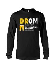 Drom Long Sleeve Tee thumbnail