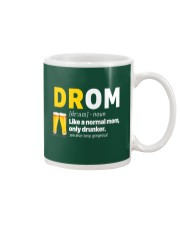 Drom Mug thumbnail