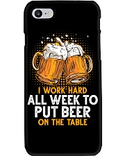 Put Beer On Phone Case thumbnail