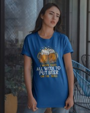 Put Beer On Classic T-Shirt apparel-classic-tshirt-lifestyle-08