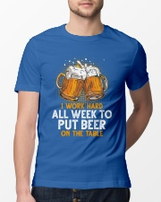 Put Beer On Classic T-Shirt lifestyle-mens-crewneck-front-13