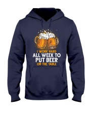 Put Beer On Hooded Sweatshirt thumbnail