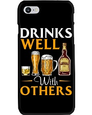 Well With Others Phone Case thumbnail