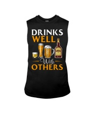 Well With Others Sleeveless Tee thumbnail