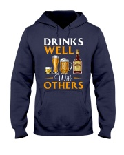 Well With Others Hooded Sweatshirt thumbnail