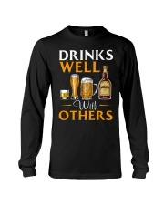 Well With Others Long Sleeve Tee thumbnail