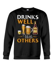 Well With Others Crewneck Sweatshirt thumbnail