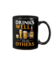 Well With Others Mug thumbnail