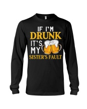 Sister's Fault Long Sleeve Tee tile