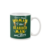 A Simple Woman Mug thumbnail